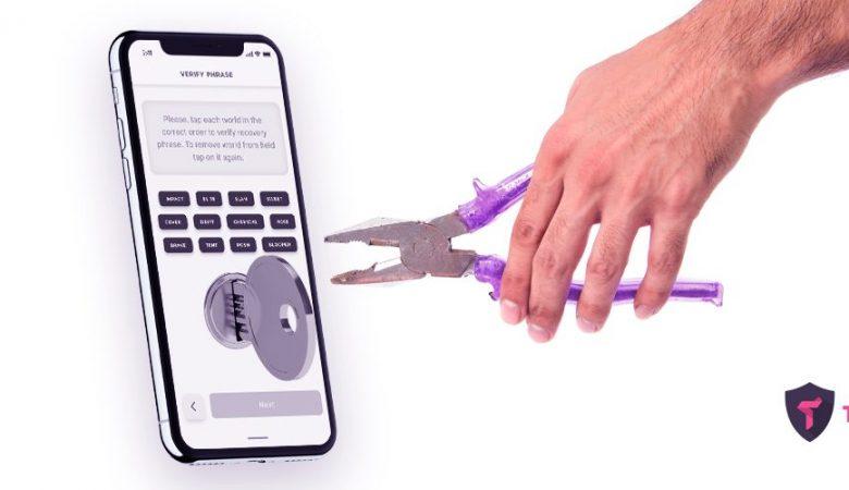 privat key