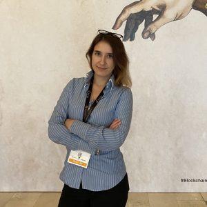 Лиза Никонова